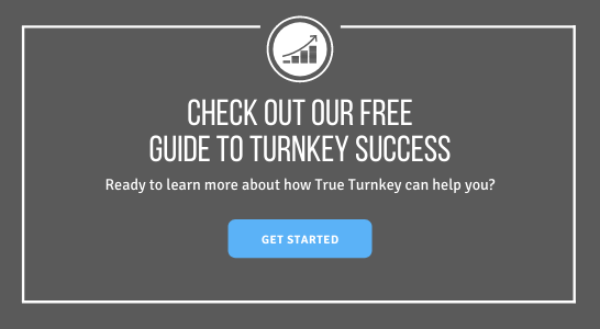 Guide to Turnkey Success