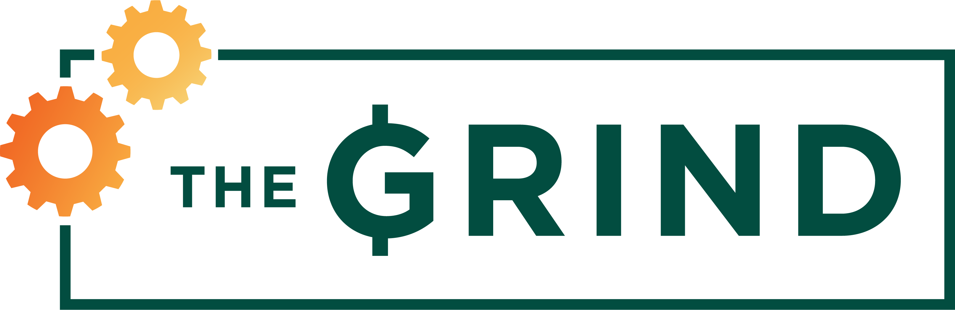 TheGrind Logo